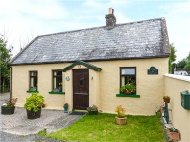 Clover Cottage,Knocklong