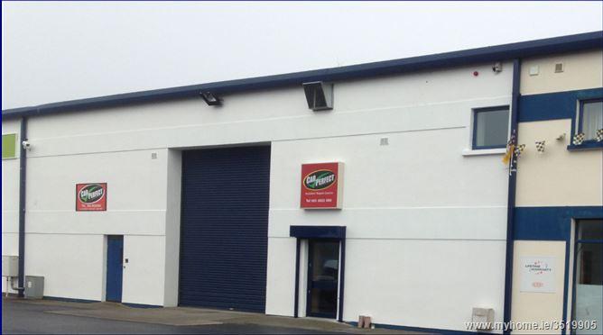 Gort Road Business Park, Gort Road,, Ennis, Clare
