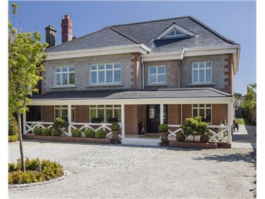 Burrow House, Howth Road, Sutton, Dublin 13