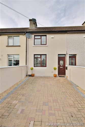 52 Wolfe Tone Square North, Bray, Wicklow