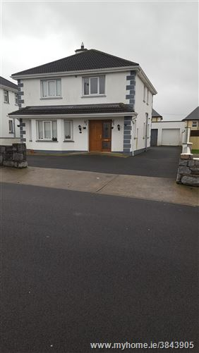 Photo of 21 Ard Aisling, Tubbercurry, Sligo