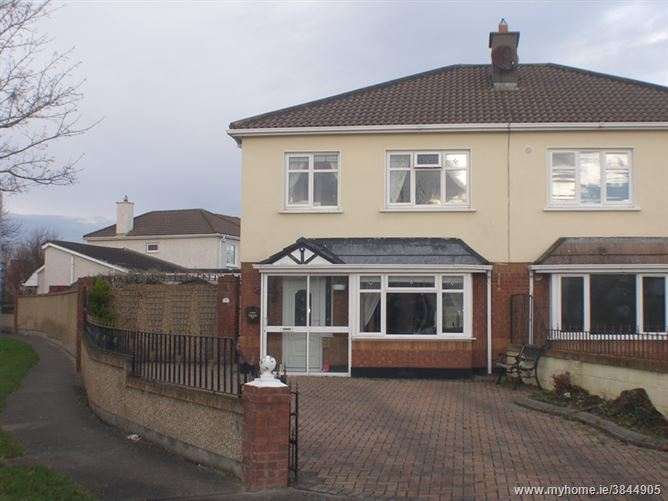 Photo of 1 Templeview Crescent, Clarehall, Dublin 13