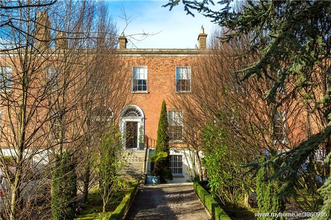 Photo of 19 Wellington Road, Ballsbridge, Dublin 4