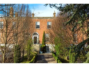 Photo of 19 Wellington Road, Ballsbridge, Dublin 4