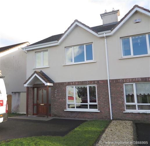115 Droim Liath, Collins Lane, Tullamore, Offaly