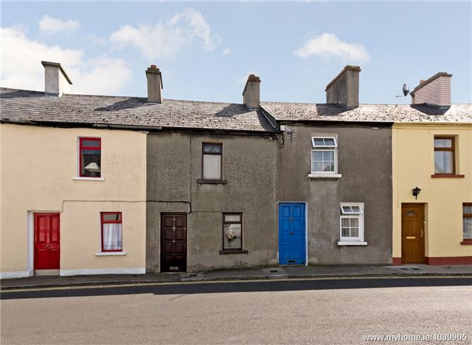 12 Church Street, Sligo