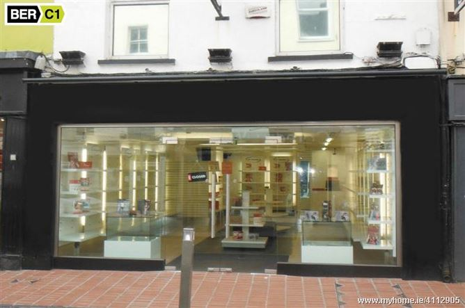 47 Oliver Plunkett Street, South City Centre, Cork City