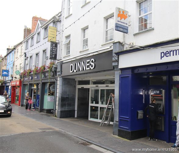 Photo of Ennis Town Centre, Ennis, Clare