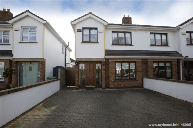 13 The Nurseries, Forest Road, Swords, Dublin