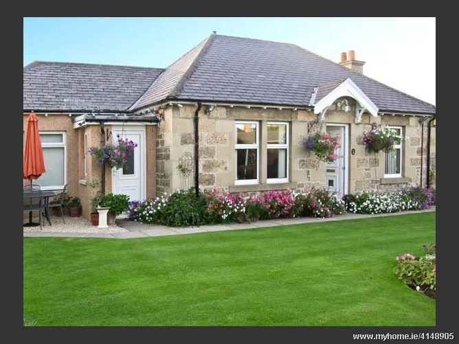 Lodge Cottage,Elgin, The Highlands, Scotland