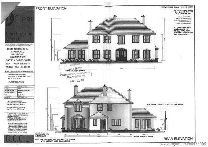 Main image for Fearmore, Mullingar, Westmeath