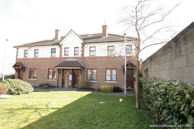1 Portside Court, East Wall, Dublin 3