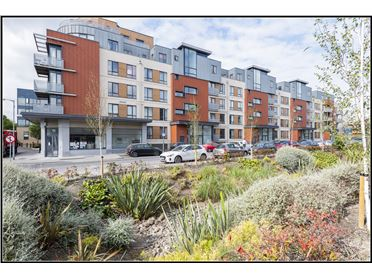 Photo of 17 Compass Court North, Royal Canal Park, Ashtown, Dublin 15