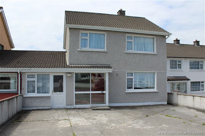 Main image for 23 Seaman Drive, Riverside, Tuam Road, Galway City