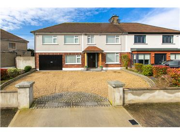 Photo of 39 Meadow Mount,, Churchtown, Dublin 14