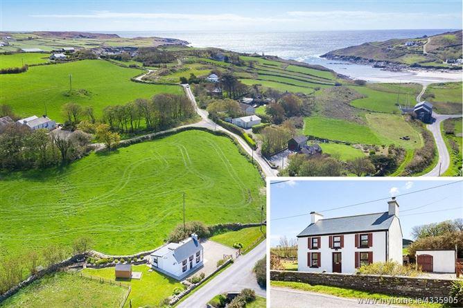 Main image for Croi Cottage, Lickowen, Castletownshend, Co Cork, P81 P634