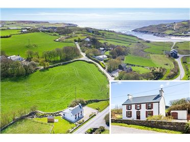 Photo of Croi Cottage, Lickowen, Castletownshend, Co Cork, P81 P634