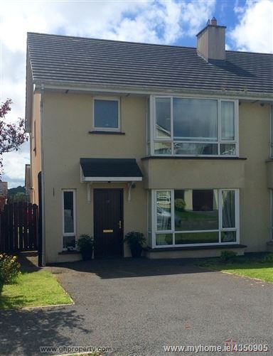 Main image for 13 Bruce Manor, Arva, Co Cavan H12 A782