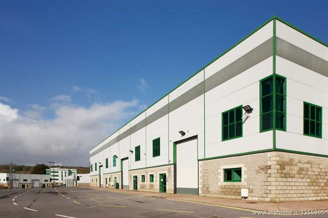 Main image for North Point Business Park, Old Mallow Road, Cork City