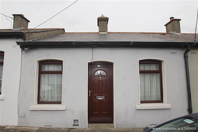 Main image for 31 Swords Street, Stoneybatter, Dublin 7