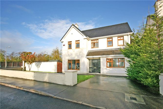 Main image for 1 Castlegrove, Castle Rock, Castleconnell, Co Limerick, V94 FNK0