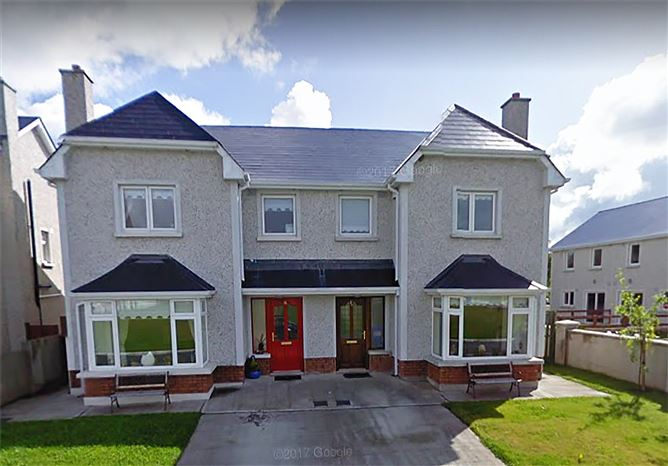 20 The Birch, Delacey Abbey, Rathvilly, Carlow