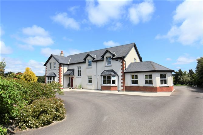 Main image for Monart, Co. Wexford. Y21 TK58, Enniscorthy, Co. Wexford