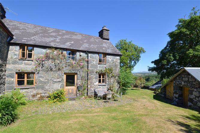 Main image for Maesgwm Farm Cottage,Dolgellau,Gwynedd,Wales
