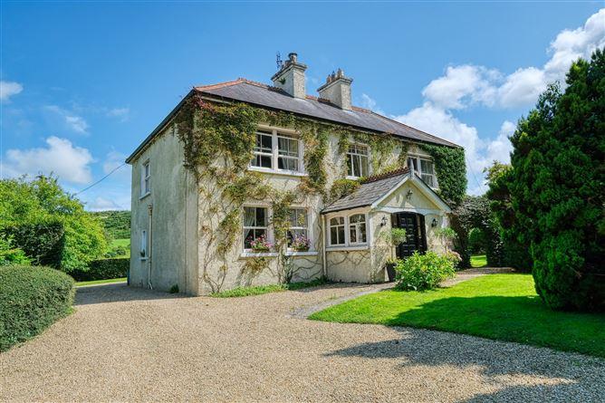 Main image for Dromard House, Dromard, Moyne, Longford, N39A9X3