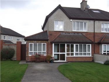 33 Ellensborough View, Kiltipper Road, Tallaght, Dublin 24