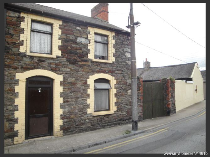 No. 21 Green Street, Co. Waterford