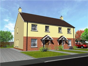 Photo of 3 Bedroom Semi Detached, House Type 5, Earlsfort, Blackrock, Co. Louth