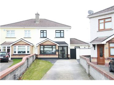Photo of 45 Greenwood Ave, Blunden Drive, Ayrfield, Dublin 13