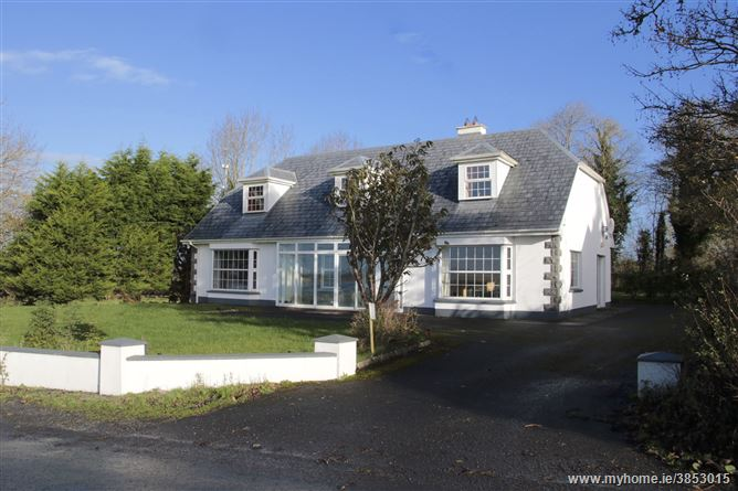 Raheen, Caherlistrane, Galway