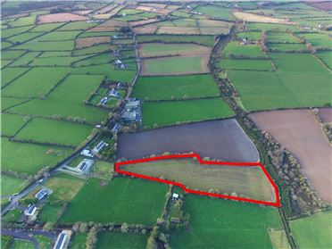 Photo of Lot 4, Ballymotey More, The Ballagh, Enniscorthy, Co.Wexford