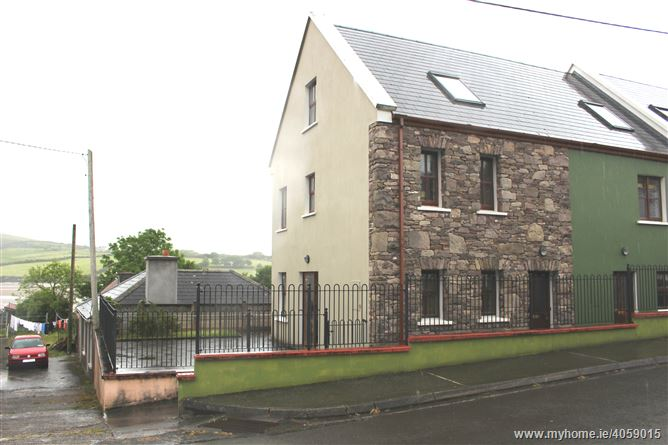 No. 1, Main Street, Cloghane, Kerry