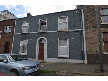 Main image of 16 Langrishe Place, Summerhill, North City Centre,   Dublin 1