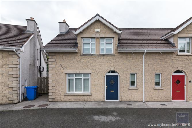2 Rosebank, Dublin Road, Virginia, Cavan