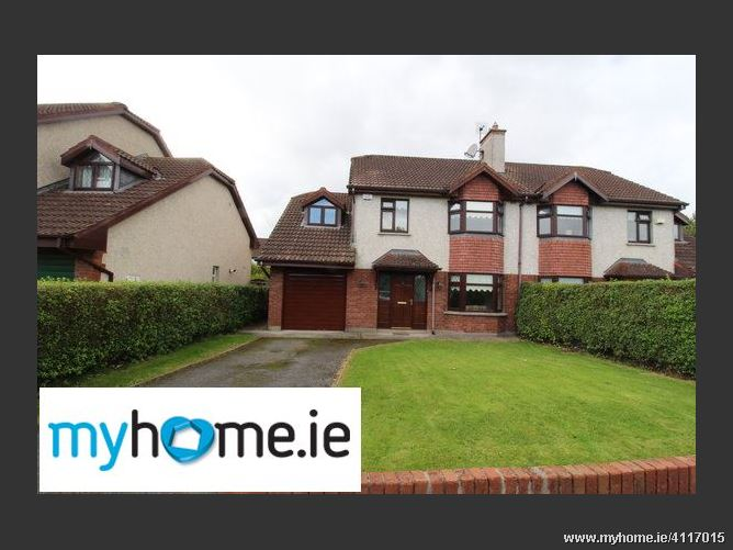 2 Cella Row, Churchill Meadows, Raheen, Co. Limerick
