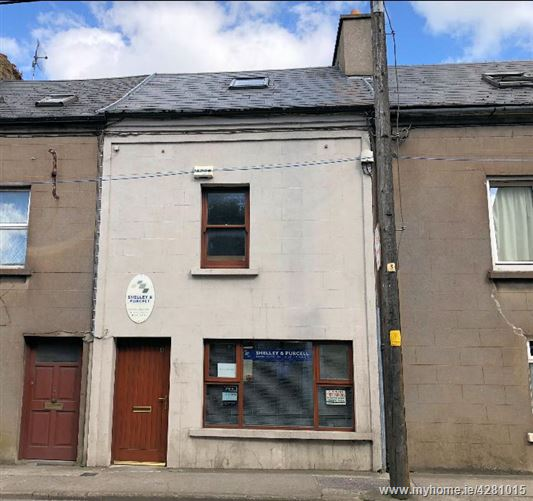 19 New Street, Carrick-on-Suir, Tipperary
