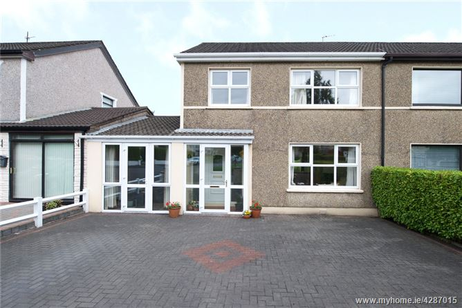 55 Westcourt, Ballincollig, Co Cork, P31 X780
