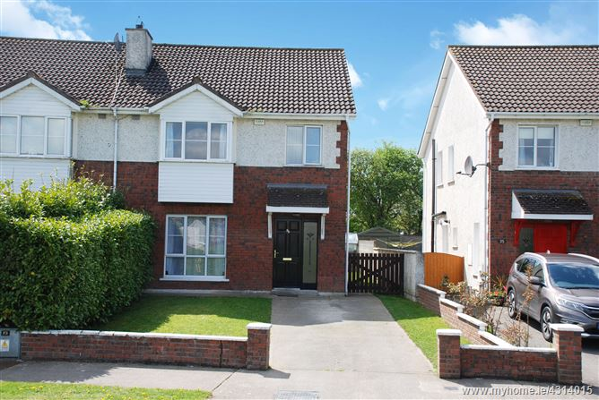 34 Kerdiff Close, Naas, Co. Kildare