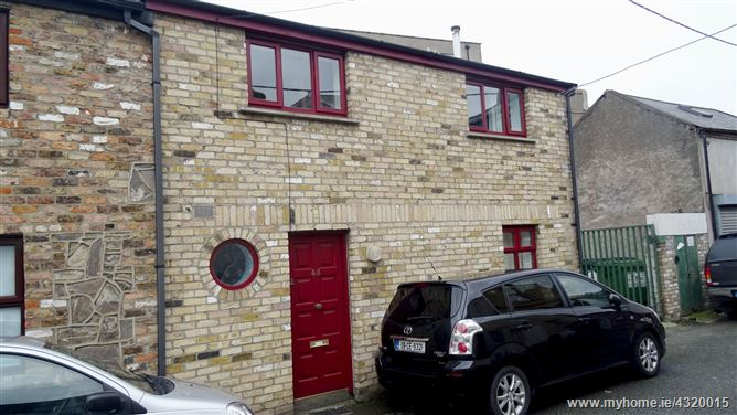 48 Blessington Lane, Phibsboro, Dublin 7