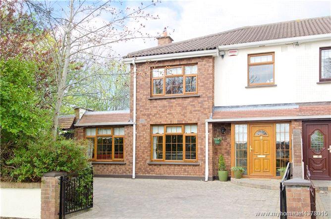 Main image for 7 Maple Close, Castleknock, Dublin 15, D15 YT2Y