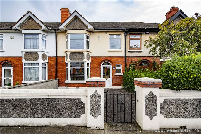 Main image for 25 Jamestown Road, Inchicore, Dublin 8