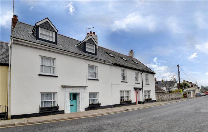 Main image for Raleigh House,Appledore,Devon,United Kingdom