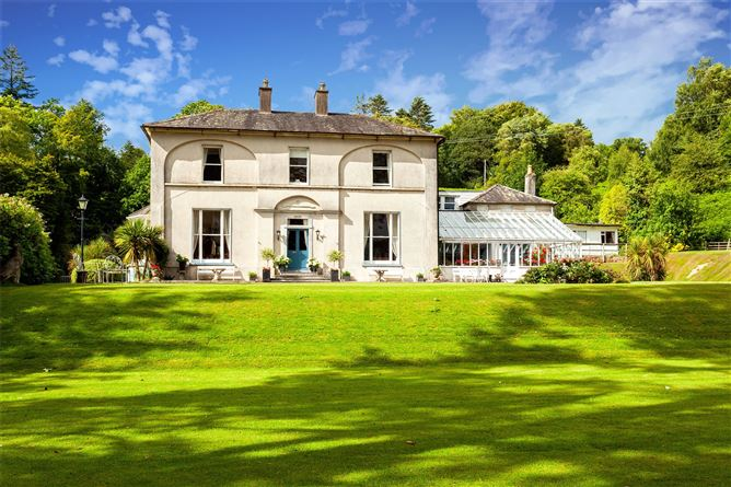 Main image for Ballyrafter House,Lismore,Co Waterford,P51Y362