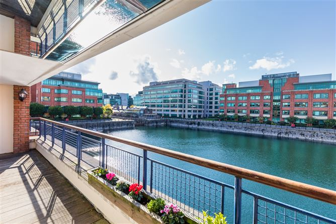 Main image for 236 The Asgard, Custom House Harbour, IFSC, Dublin 1