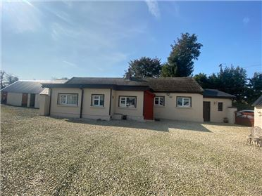 Main image for Monbeg, Ballindaggin, Enniscorthy, Wexford