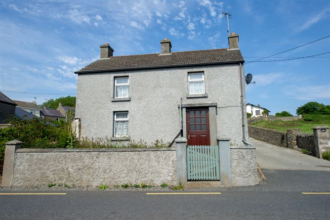 Main image for Upper Main Street, Clogherhead, Louth